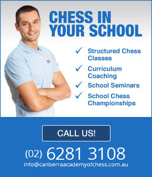 Chess in your school: structured chess classes, curriculum coaching, school seminars, school chess championships